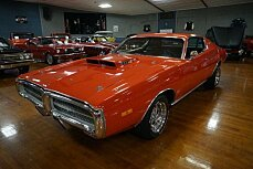1972 Dodge Charger for sale 100999202