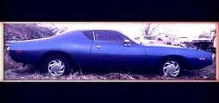 1972 Dodge Charger for sale 101010131