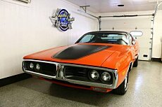1972 Dodge Charger for sale 101010310