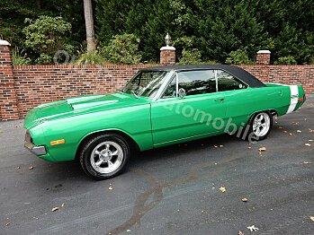 1972 Dodge Dart for sale 100795001