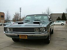 1972 Dodge Dart for sale 100802892