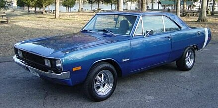 1972 Dodge Dart for sale 100848656