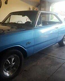 1972 Dodge Dart for sale 100860663