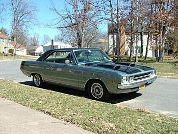 1972 Dodge Dart for sale 100826477