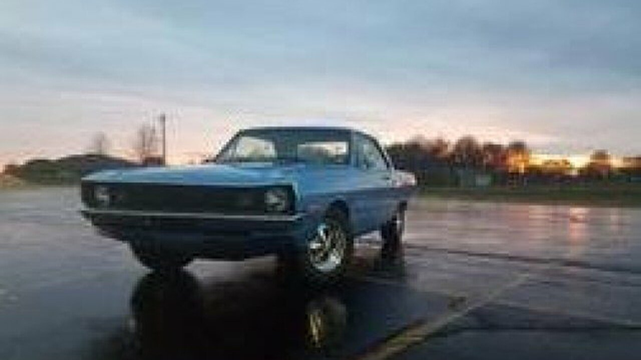 1972 Dodge Dart for sale 100860663