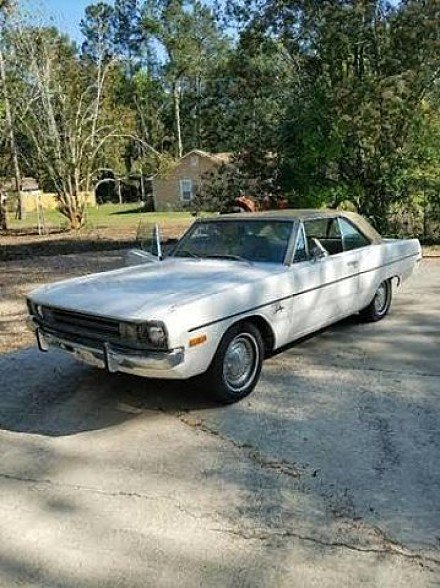 1972 Dodge Dart for sale 100895484