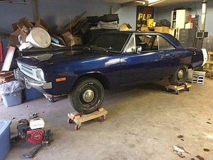 1972 Dodge Dart for sale 100913660