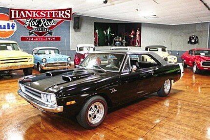 1972 Dodge Dart for sale 100914146