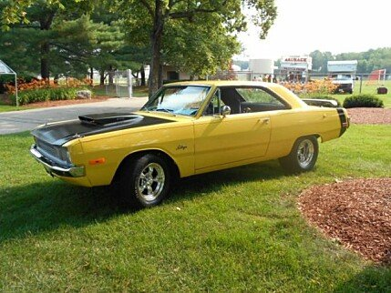 1972 Dodge Dart for sale 100944070