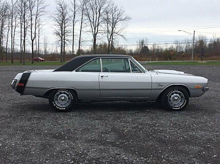 1972 Dodge Dart for sale 100972855