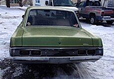 1972 Dodge Dart for sale 100988721