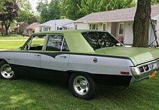 1972 Dodge Dart for sale 101008798