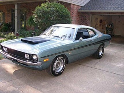 1972 Dodge Dart for sale 101039048