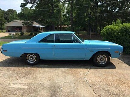 1972 Dodge Dart for sale 101042521