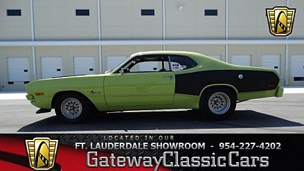 1972 Dodge Demon for sale 100986082