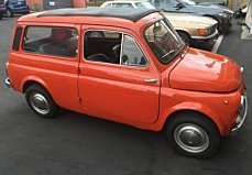 1972 FIAT 500 for sale 100799208