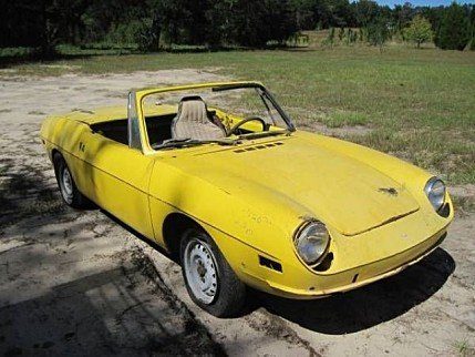 1972 FIAT Spider for sale 100803029
