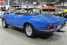 1972 FIAT Spider for sale 100820741
