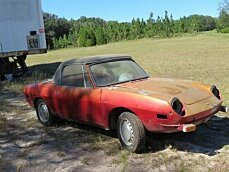 1972 FIAT Spider for sale 100826371