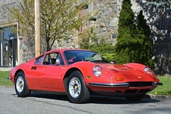1972 Ferrari 246 for sale 100747536