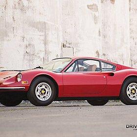 1972 Ferrari 246 for sale 100766021
