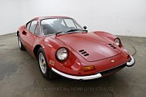 1972 Ferrari 246 for sale 100769522