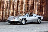 1972 Ferrari 246 for sale 100816524