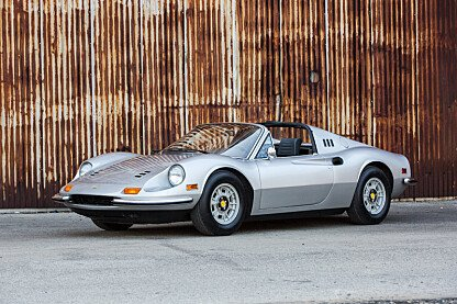 1972 Ferrari 246 for sale 100816524