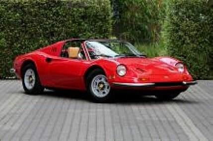 1972 Ferrari 246 for sale 100863341