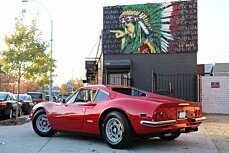1972 Ferrari 246 for sale 100822017