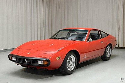 1972 Ferrari 365 for sale 100830280