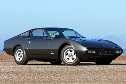 1972 Ferrari 365 for sale 100863344