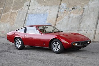 1972 Ferrari 365 for sale 100967007
