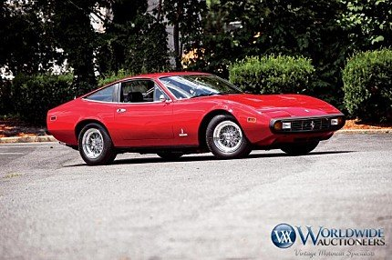 1972 Ferrari 365 for sale 100889839