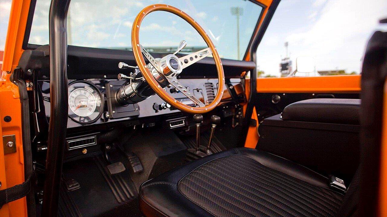 1972 Ford Bronco for sale near Pensacola, Florida 32505 - Classics ...