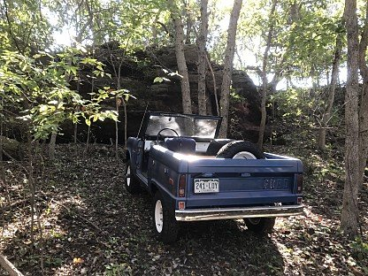 1972 Ford Bronco for sale 100922978