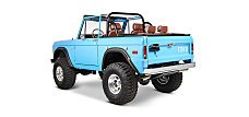 1972 Ford Bronco for sale 101044660