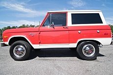 1972 Ford Bronco for sale 100826274