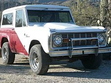 1972 Ford Bronco for sale 100826585