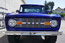 1972 Ford Bronco for sale 100864301