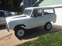 1972 Ford Bronco for sale 100915312