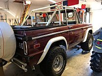 1972 Ford Bronco for sale 100930380