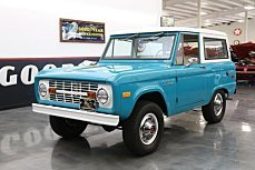 1972 Ford Bronco for sale 100940788