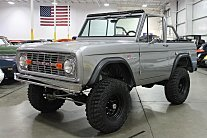 1972 Ford Bronco for sale 100994659