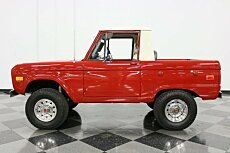 1972 Ford Bronco for sale 101052559