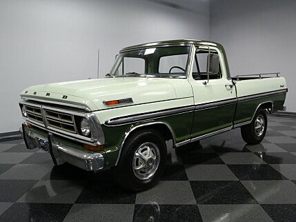 1972 Ford F100 for sale 100841216