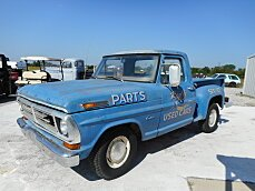 1972 Ford F100 for sale 100879632