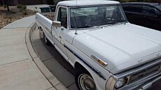 1972 Ford F100 for sale 100826266