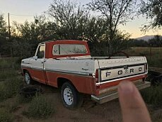 1972 Ford F100 for sale 100826570
