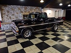 1972 Ford F100 for sale 100868493